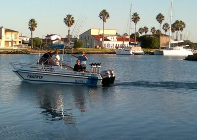 A&M FISHING CHARTERS (25)