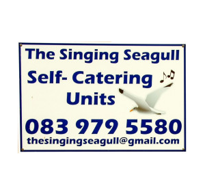 THE SINGING SEAGULL