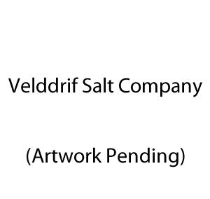 VELDDRIF SALT COMPANY