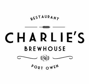 CHARLIE'S BREWHOUSE